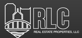RLC Real Estate Properties Logo